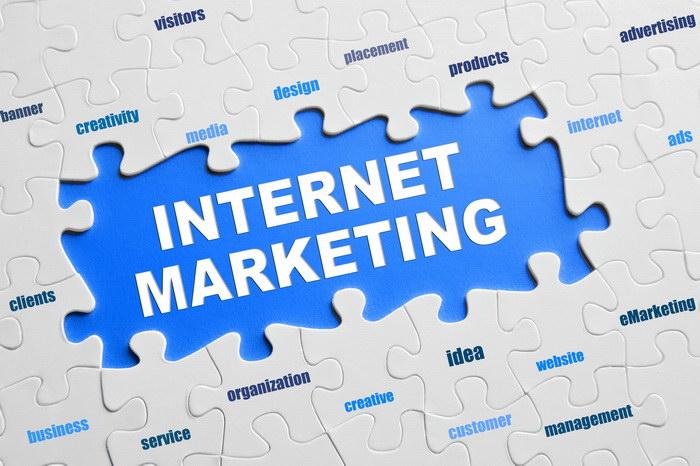 эксперт в интернет-маркетинге