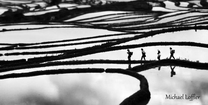 Фотограф боролся с депрессией с помощью кругосветного путешествия