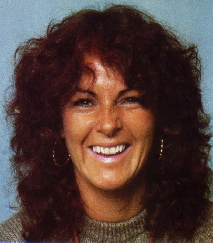Анни-Фрид Лингстад: жизнь и фотографии темноволосой солистки группы ABBA