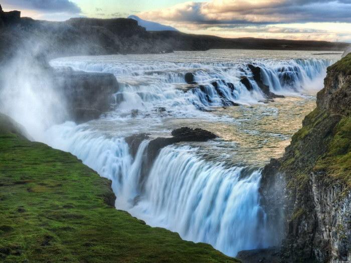 Водопад Виктория: грандиозное природное чудо Африки