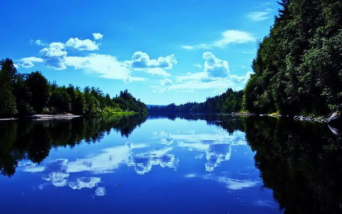 Озеро Чаны: один из красивейших водоемов Сибири