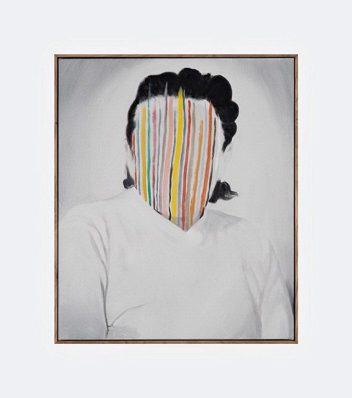 Яркие полосы на черно-белой жизни: проект Guim Tió Zarraluki