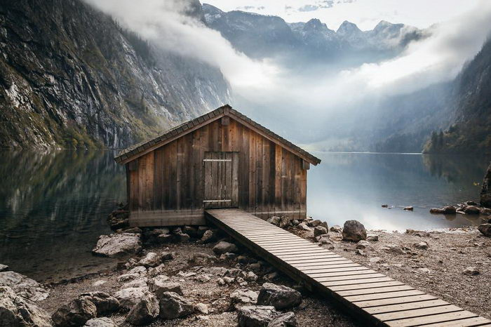 Удивительная природа в фотографиях Patrick Monatsberger