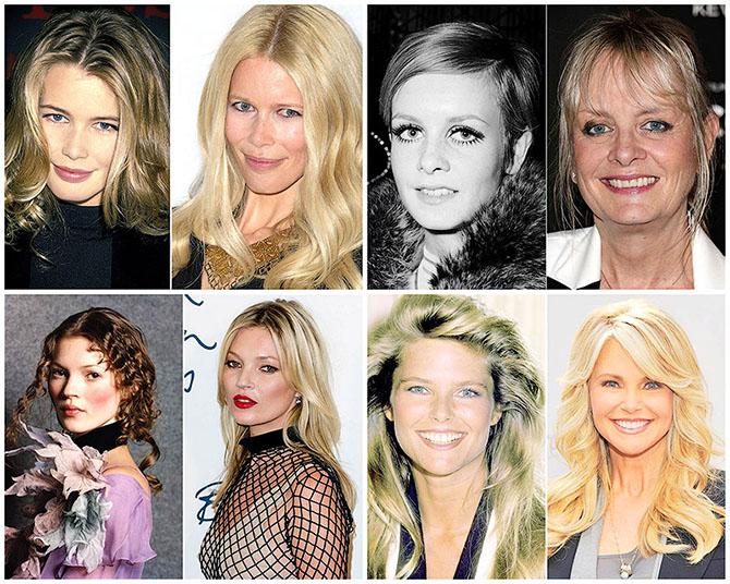 Модели: тогда и сейчас