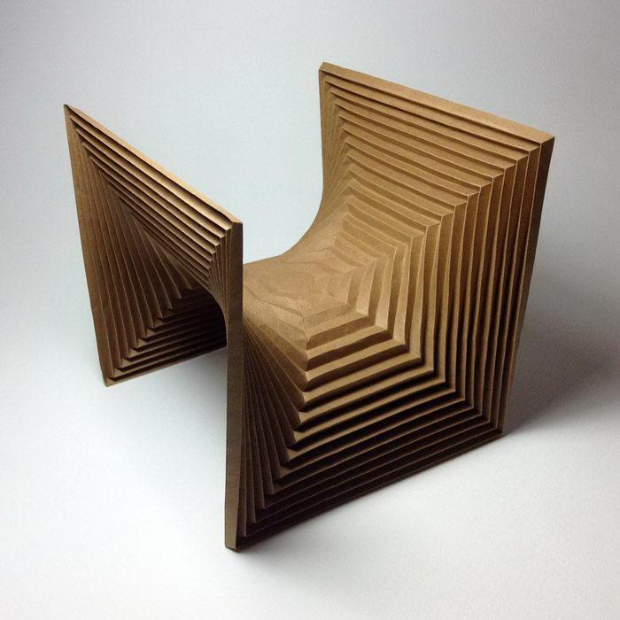 Сложные оригами Robby Kraft