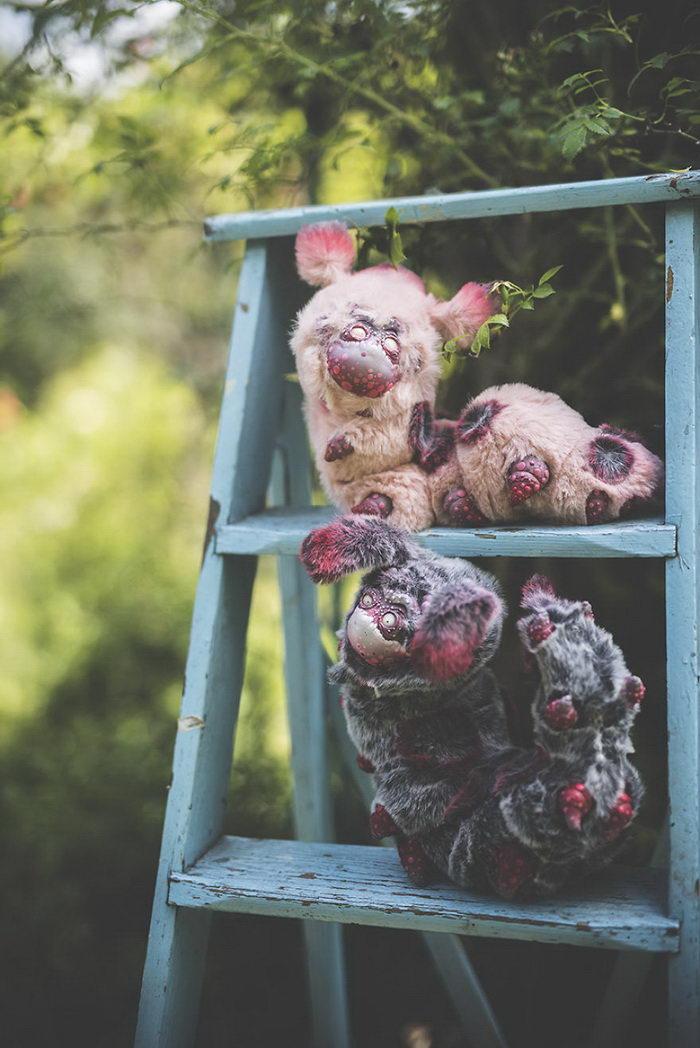 Креативные игрушки KatyushkaDolls
