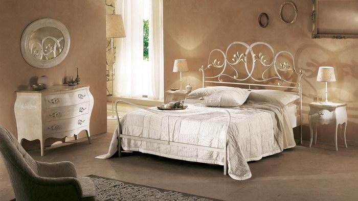 элитная кровать