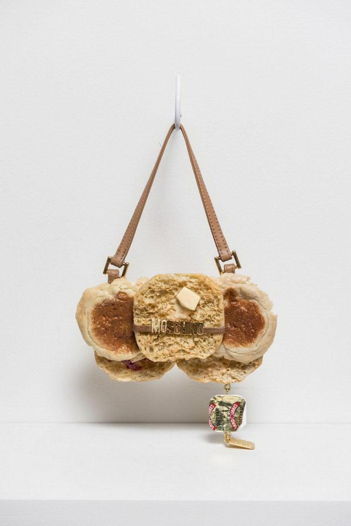 Хлебные сумки Chloe Wise