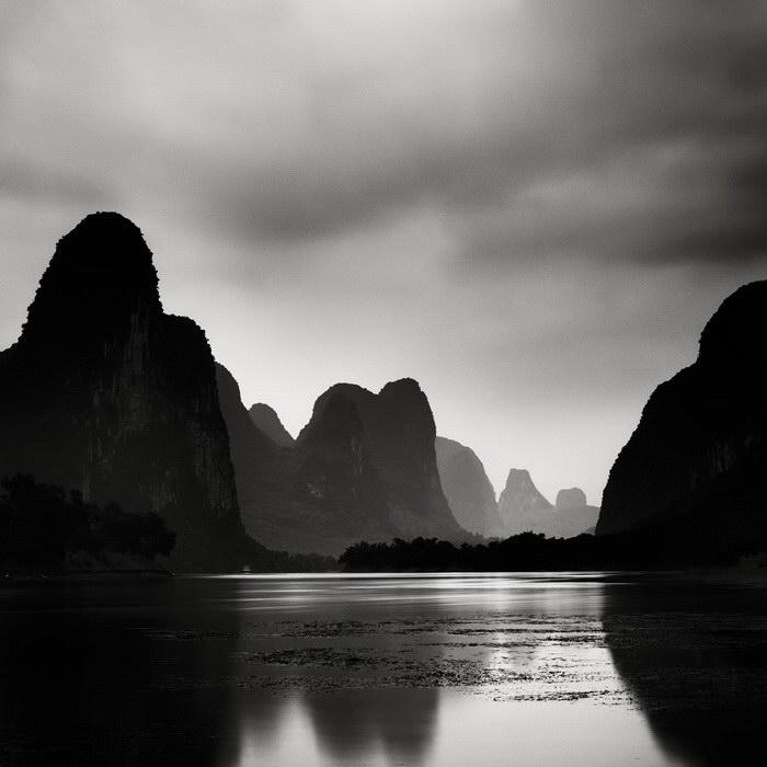 Черно-белые шедевры Josef Hoflehner