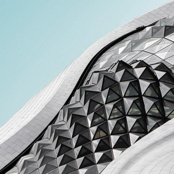 Неординарный Китай в снимках Chris Provost