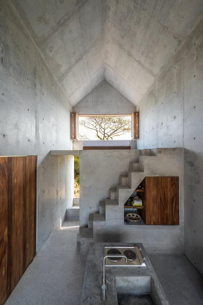 Дом в Мексике Aranza de Arino