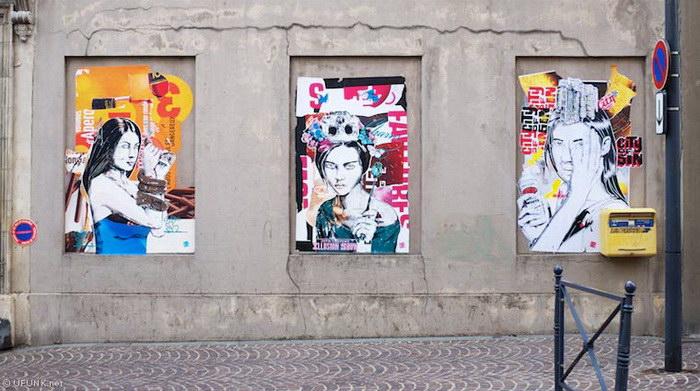 Граффити-фестиваль Ceci n'est pas un tag