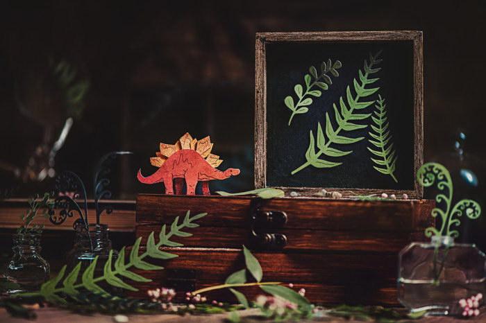 Осенние коллажи Дины Беленко