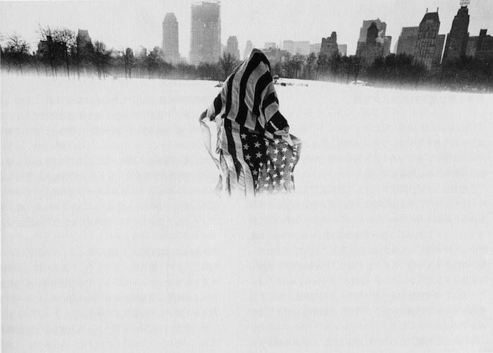 Нью-Йорк 1960-х годов в фотографиях Takayuki Ogawa