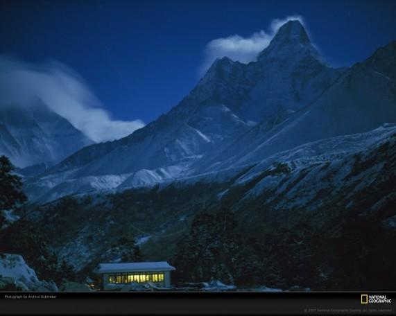 Непал – одно из самых красивых мест по версии Lonely Planet