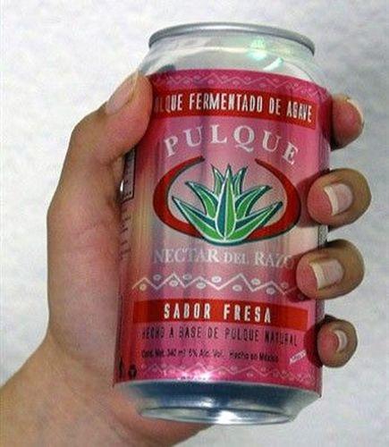 Самые необычные спиртные напитки по версии Forbes