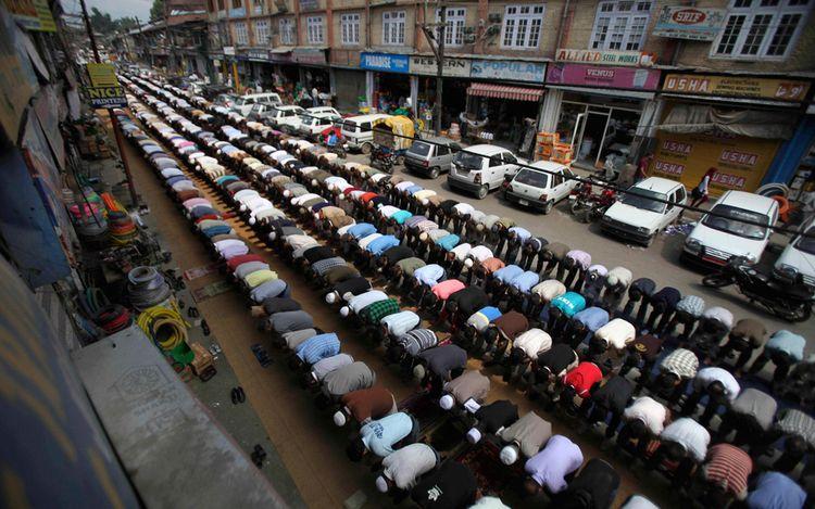 Рамадан в 2010 году