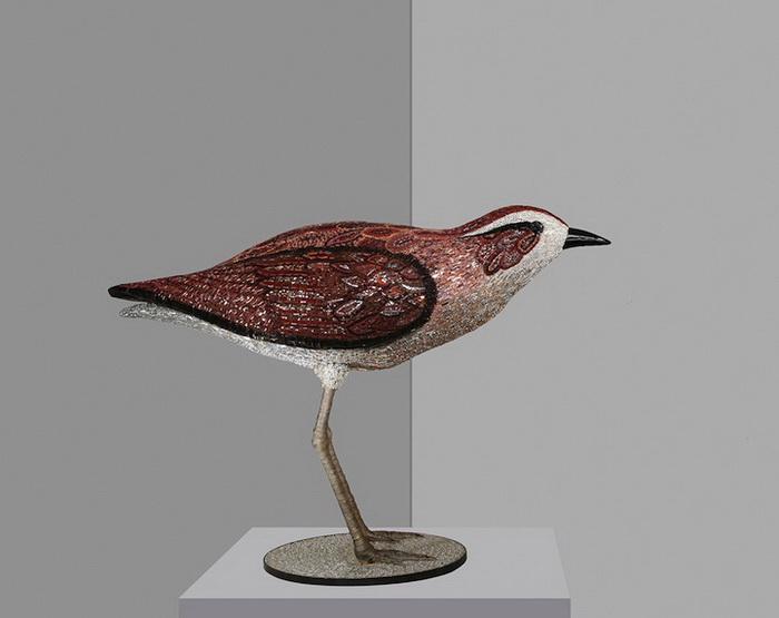 Кристальные птицы Dusciana Bravura