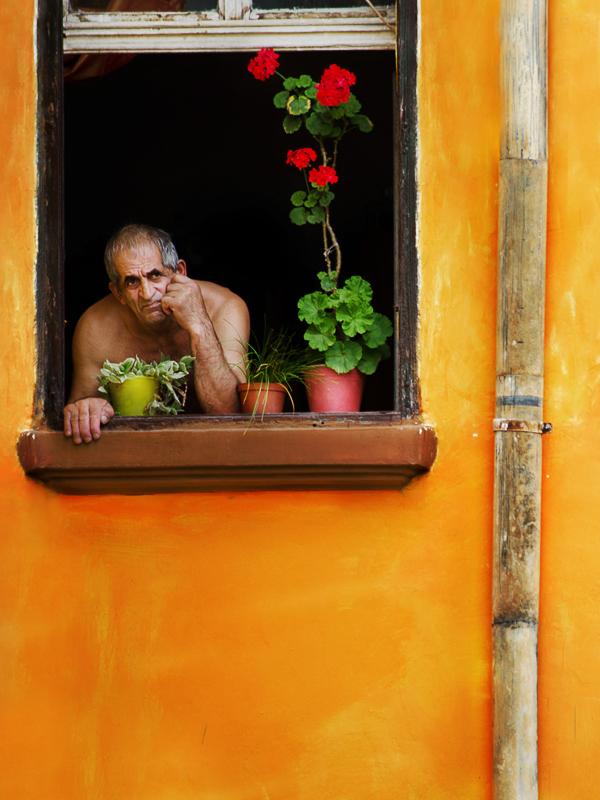 Подборка красивых фото Guy Cohen