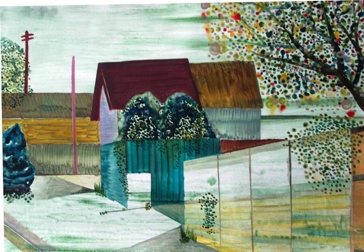 Картины Yukari Kaihori