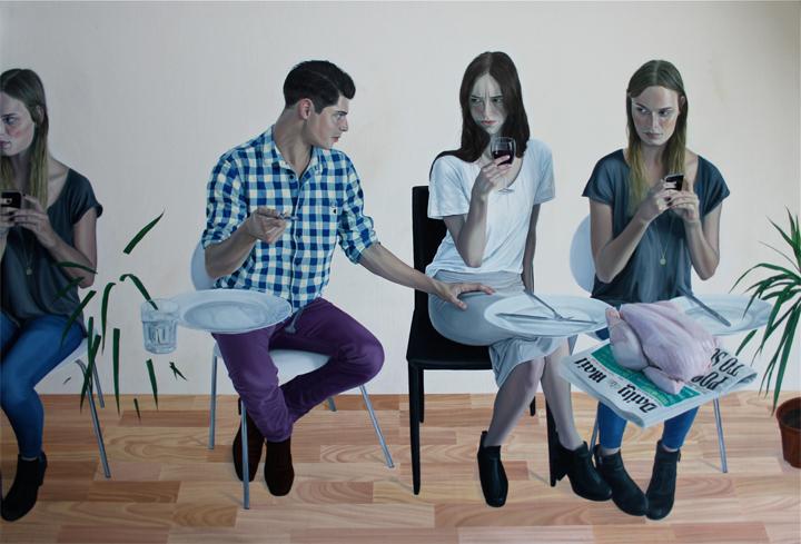 Картины Tristan Pigott