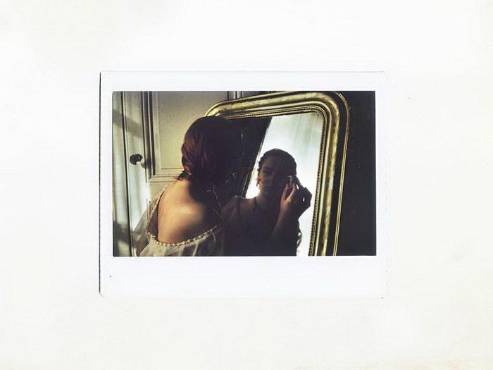 Воображаемый друг в фотопроекте Julie De Waroquier