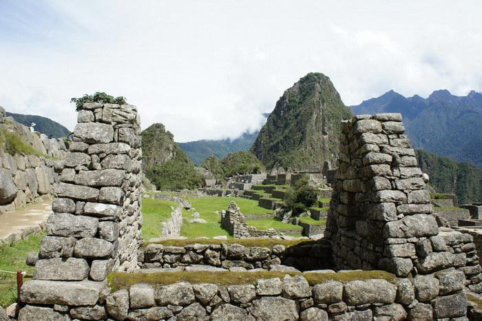 Мачу-Пикчу: фото и история главной достопримечательности Перу
