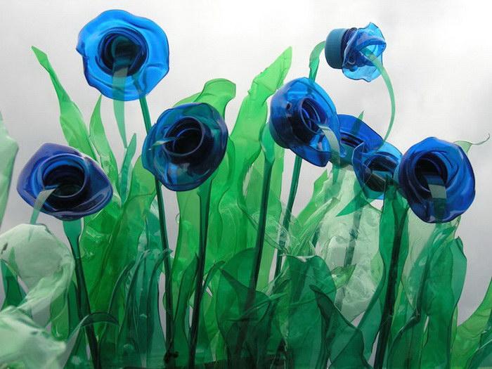 Пластиковые растения Veronika Richterova