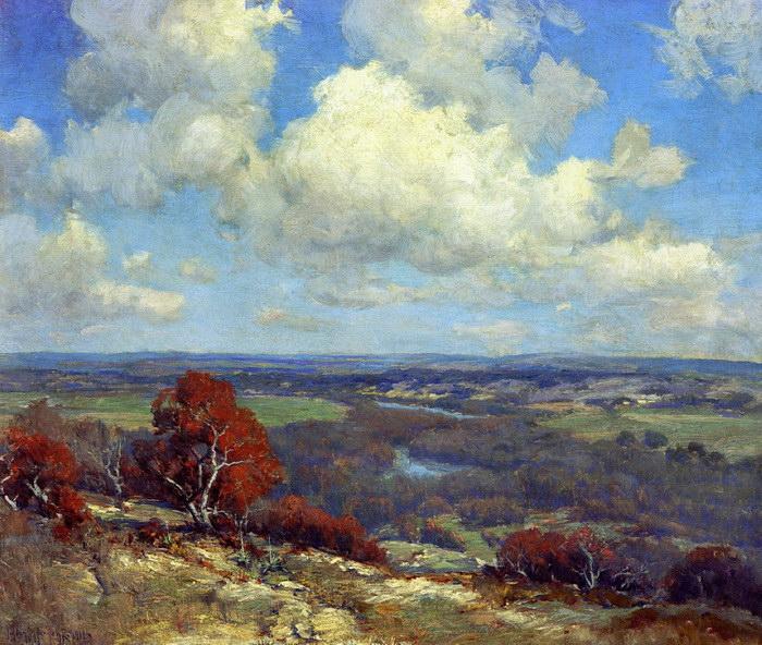 Картины Julian Onderdonk
