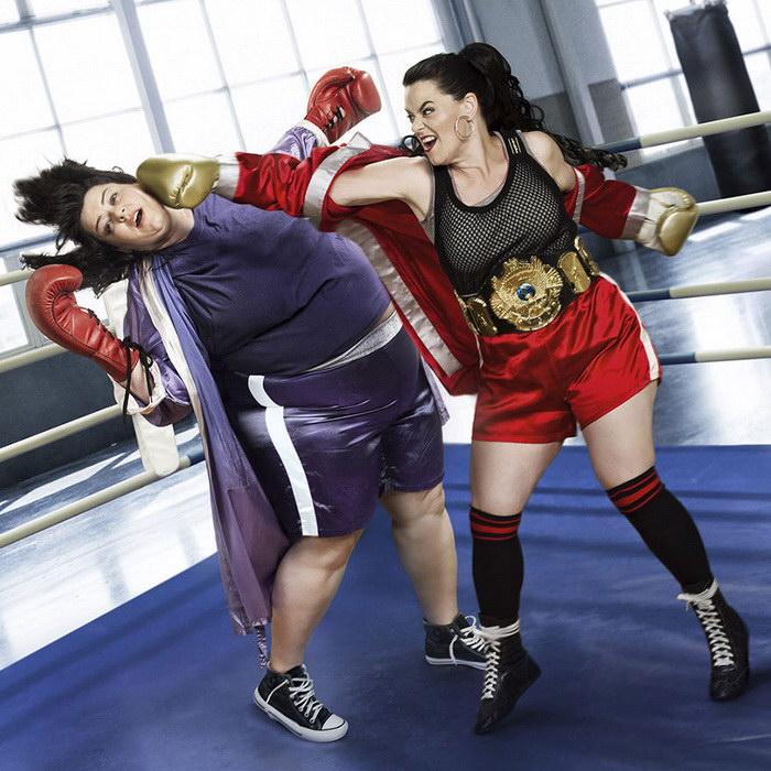 Женщина, сбросившая 68 килограмм, сфотографировалась с собой до похудения