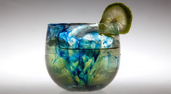 Сладкие стаканы Fernando Laposse