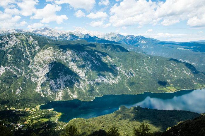Центральная Европа в фотографиях Hanneke Van Camp