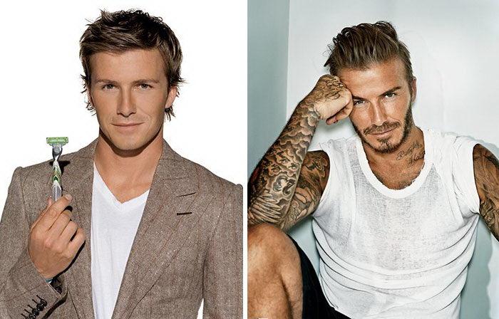 15 доказательств того, что мужчинам лучше отпускать бороду