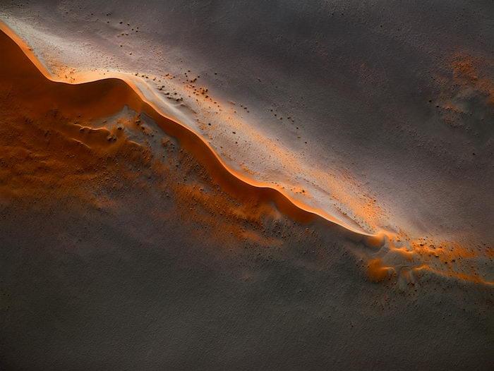 Намибия в ярких снимках Leah Kennedy