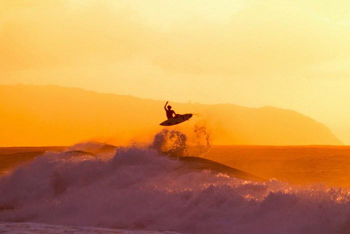 Летние фотографии Mike Smolowe