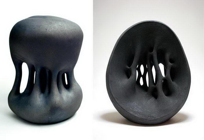 Керамические камни Toru Kurokawa