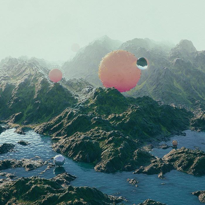 Цифровые картины Filip Hodas