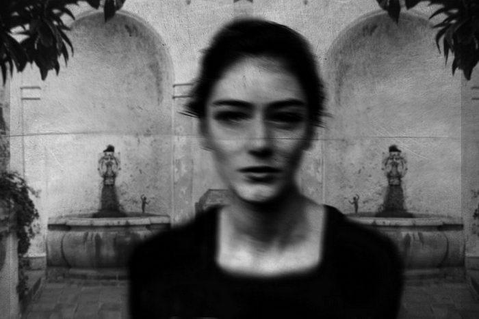 Задумчивые снимки Antonio Palmerini