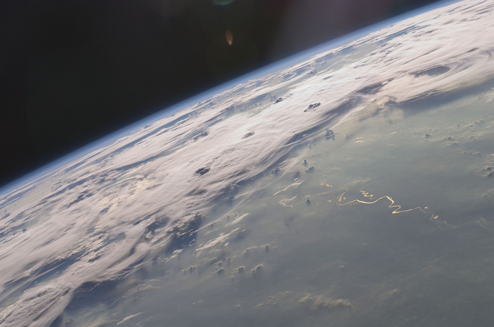 Снимки космоса NASA