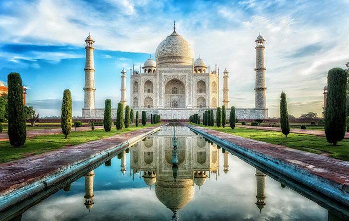 Путешествия: ожидания и реальность