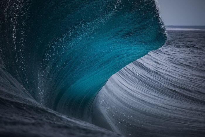 Симфония моря: фотографии Ray Collins