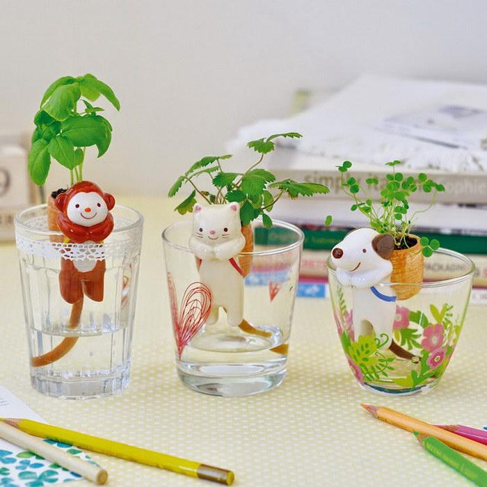 Поливальная система для растений: проект Paulina Tikunova