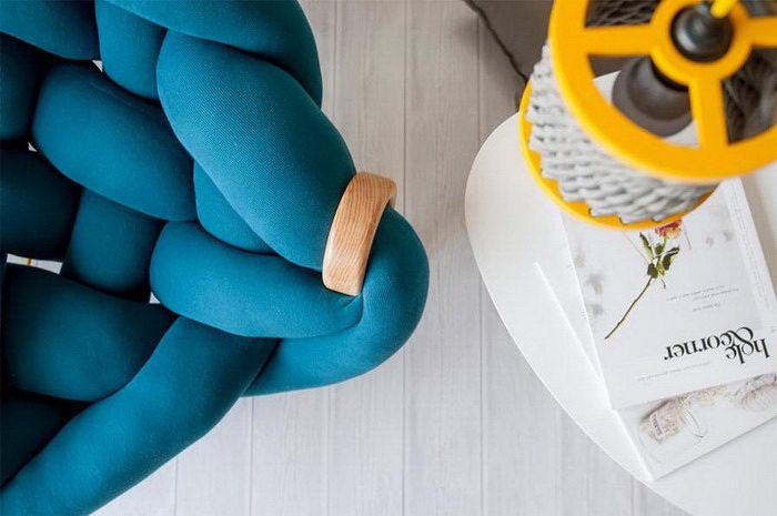Необычное кресло для дома Veega Tankun
