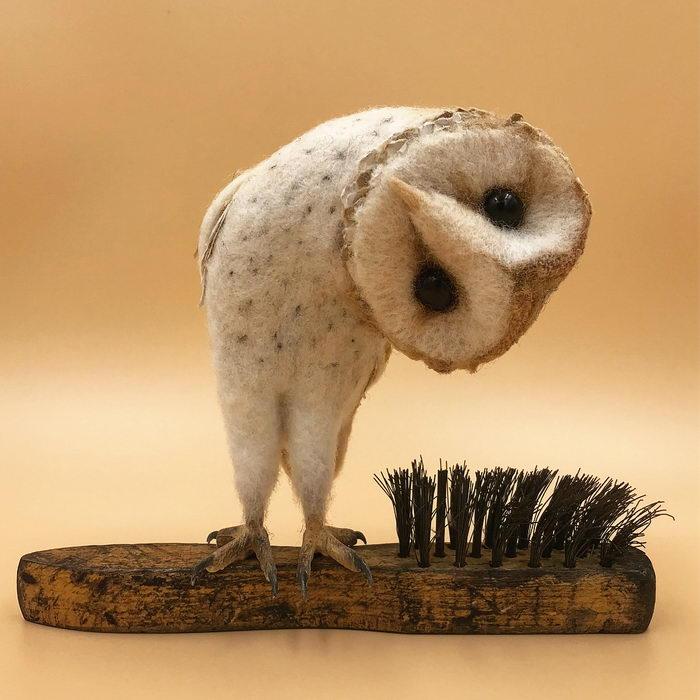 Очаровательные животные Simon Brown