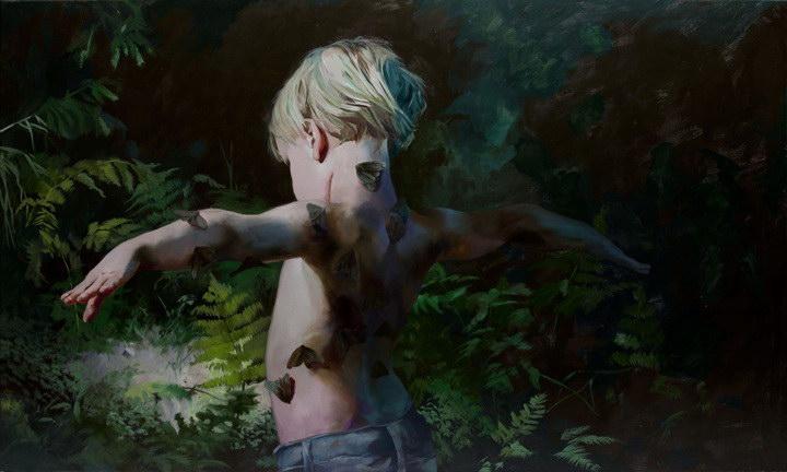 Картины Markus Akesson
