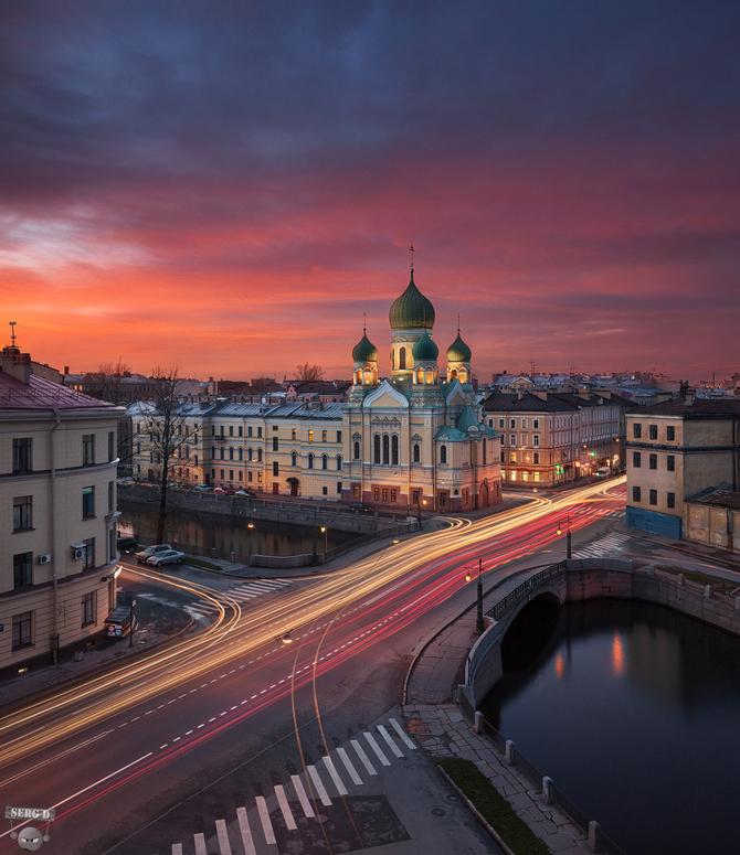 Фотографии Дегтярёва Сергея