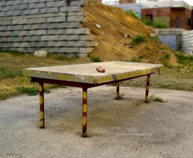 Детские площадки в России