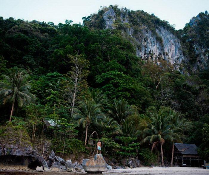 Филиппины в фотографиях Sonia Sz?stak