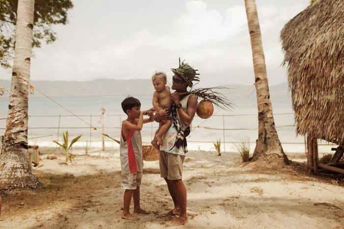 Филиппины в фотографиях Sonia Szóstak
