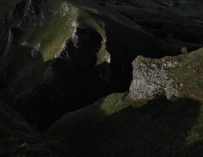 Природа в фотографиях Al Brydon